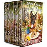 Albert Smith's Culinary Capers - The First Five Books (Albert Smith's Culinary Capers - the Five Book Sets 1)