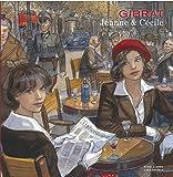 Jeanne et Cécile - Artbook
