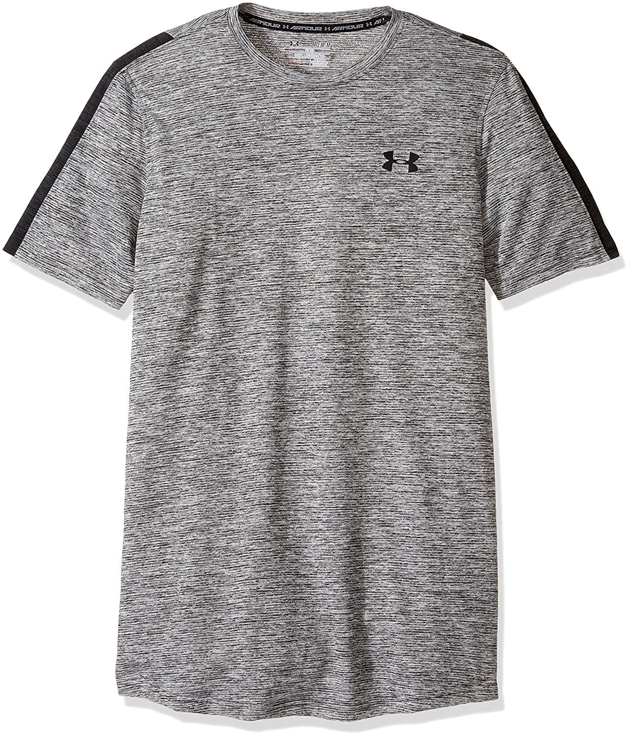 Under Armour Herren Raid Longline Short Sleeve T-Shirt