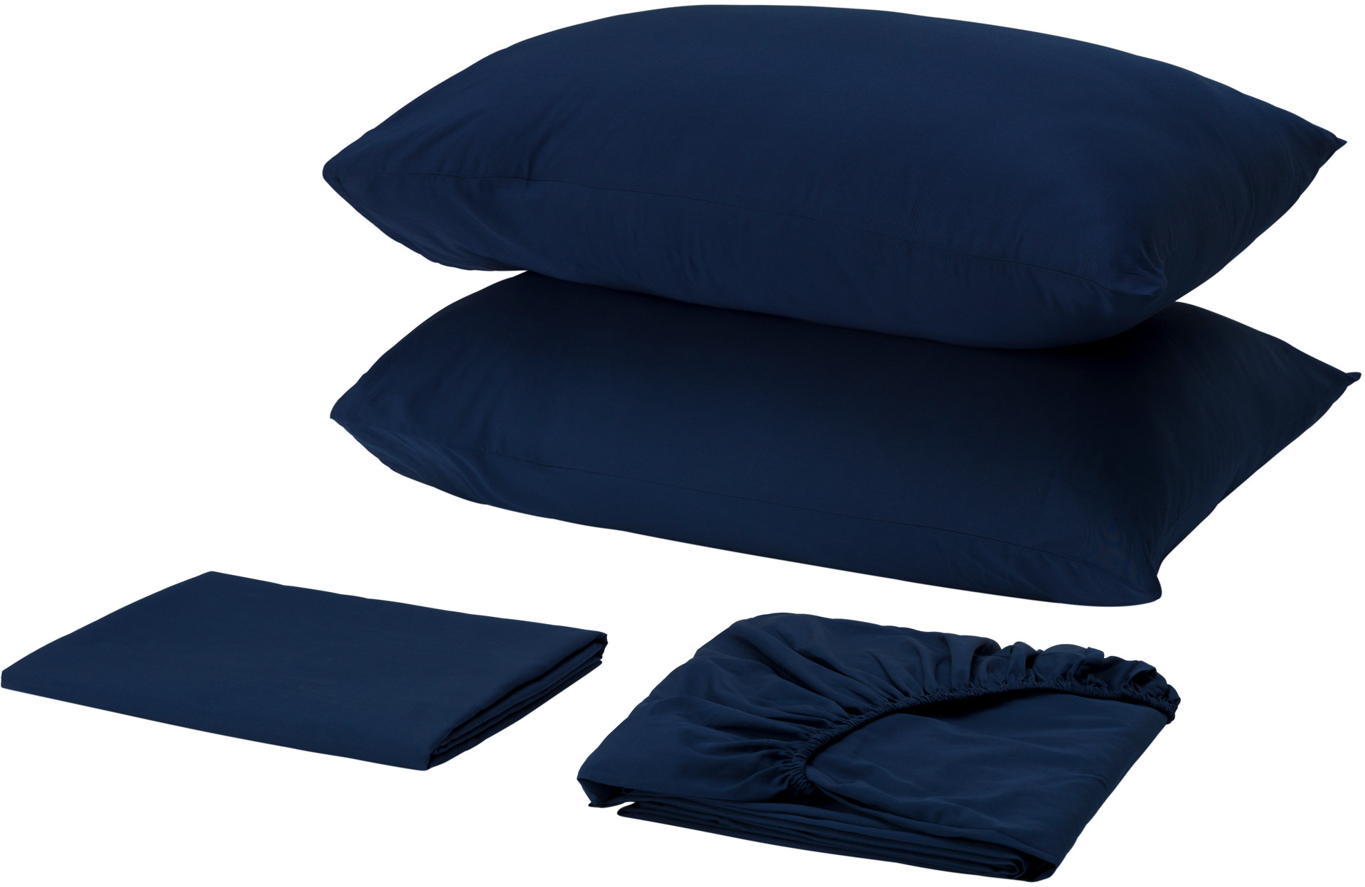 SKVATTRAM Sheet set - Queen - IKEA