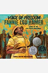Voice of Freedom: Fannie Lou Hamer: The Spirit of the Civil Rights Movement Paperback