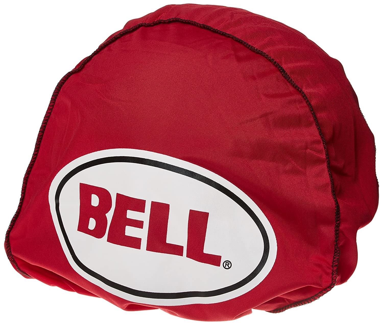 Casco de motocicleta talla Medium Stripes Pearl Wei/ß color Blanco Bell Bell Powersports 600003-081