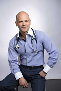 Doctor Juan Rivera