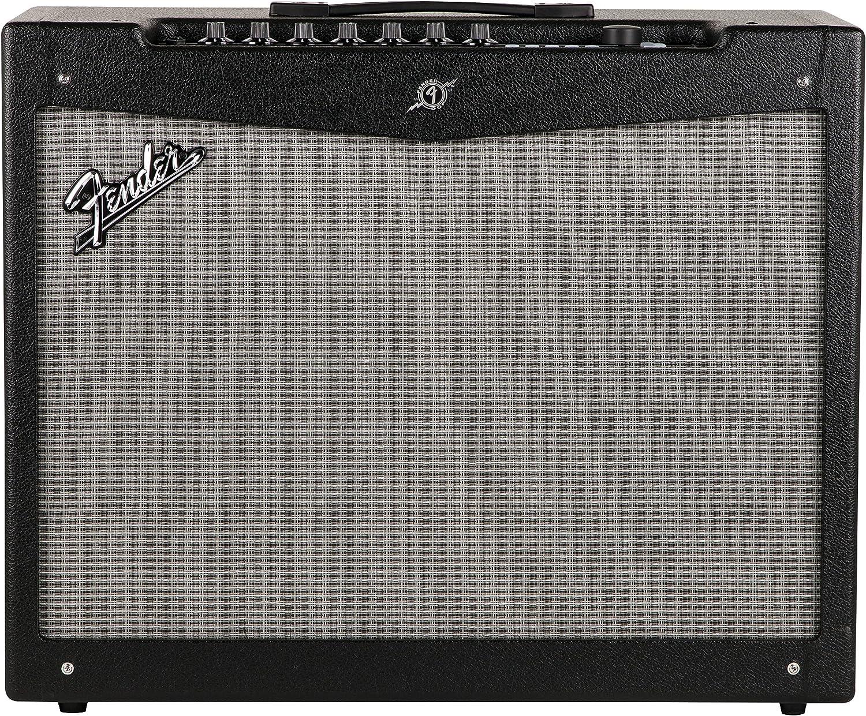 Fender Mustang IV (V.2) · Amplificador guitarra eléctrica: Amazon ...