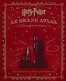Harry Potter : Le Grand Atlas : La Magie au cinéma