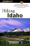 Hiking Idaho, 2nd (State Hiking Guides Series)