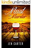 Must Be Murder: An Otto Viti Mystery (The Otto Viti Stories Book 2)