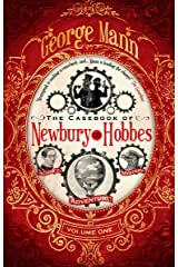 The Casebook of Newbury & Hobbes (Newbury & Hobbes Investigation 1) Kindle Edition
