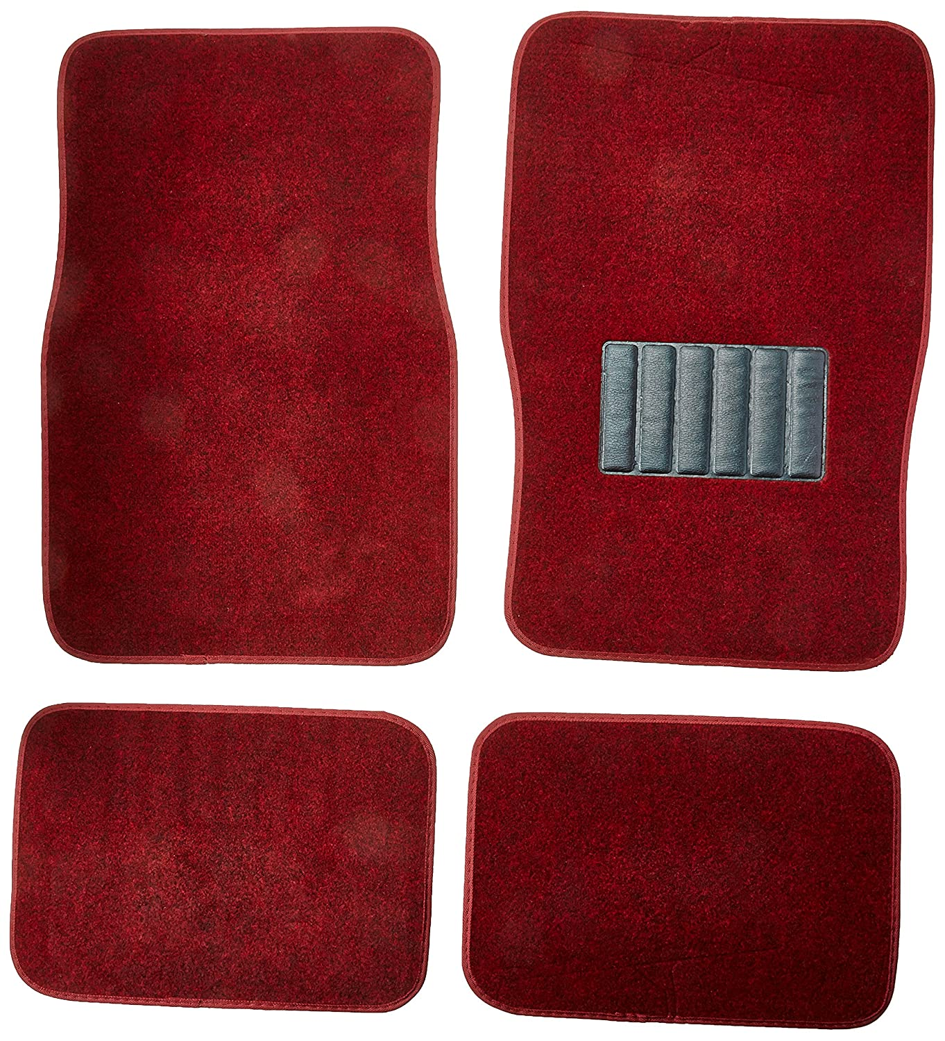 Ford Fusion Carpet Molded Interior Replacement Kit