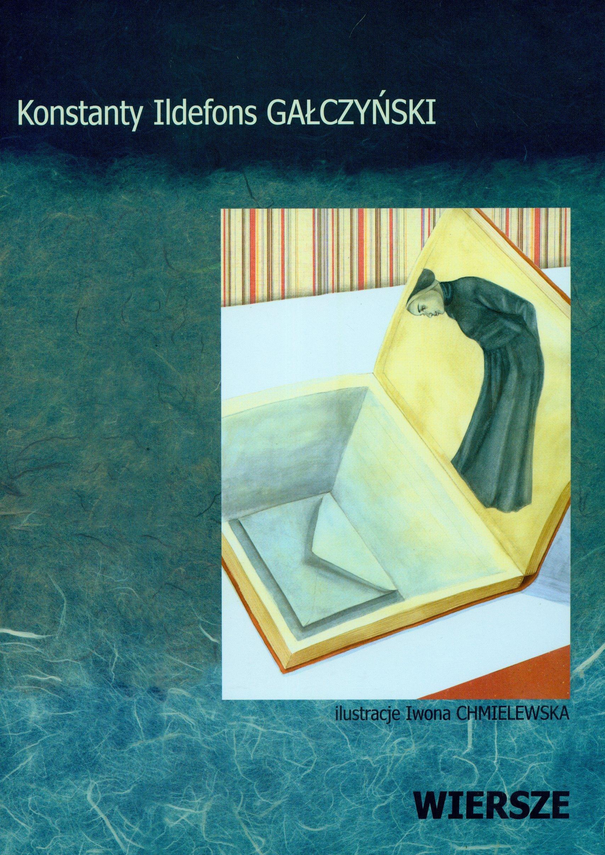 Wiersze Amazoncouk Konstanty Ildefons Galczynski