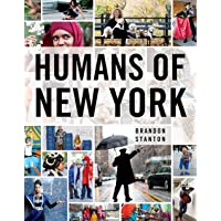 Stanton, B: Humans of New York