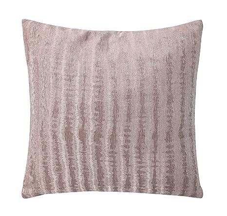 Amazon.com: Ondas almohada de terciopelo de chenilla con ...