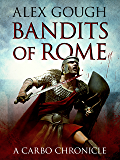 Bandits of Rome (Carbo of Rome Book 2) (English Edition)