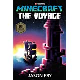 Minecraft: The Voyage: An Official Minecraft Novel