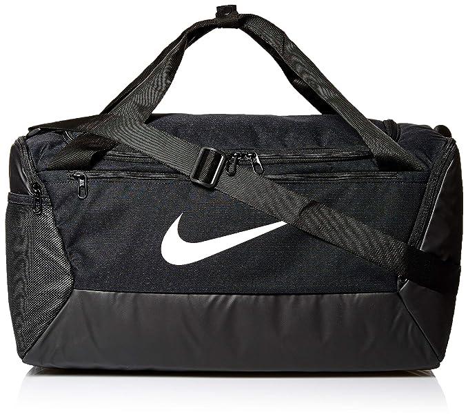 Amazon.com: Nike Brasilia - Bolsa de deporte (tamaño pequeño ...