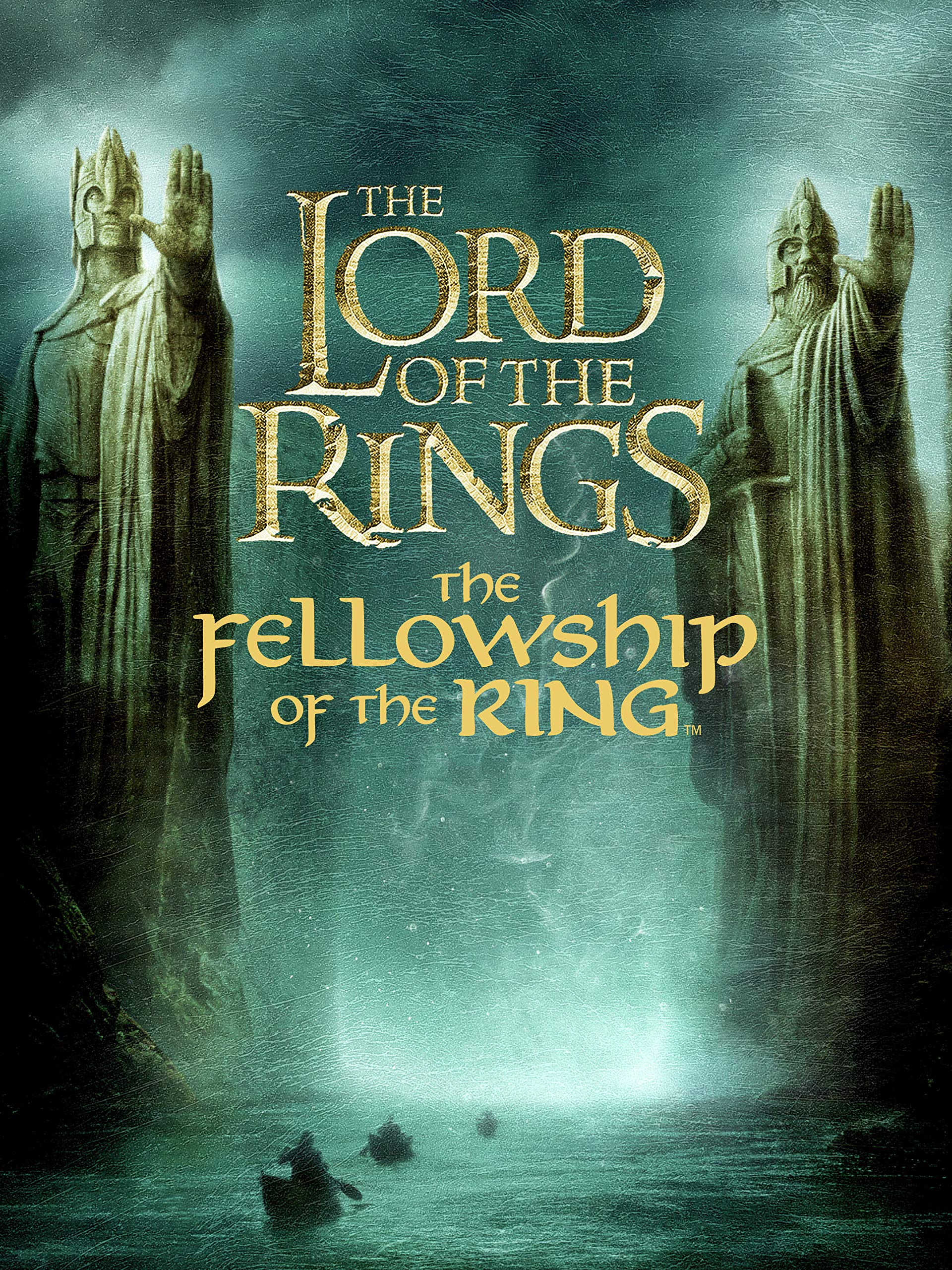 Watch The Lord Of The Rings: The Fellowship Of The Ring | Prime Video