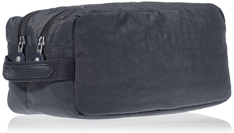 Kipling AGOT Toiletry Bag 26 cm Grey 3 liters Clouded Sky K13363E31
