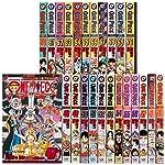 One Piece Box Set 3: 47-70
