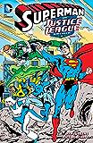 Superman & the Justice League America Vol. 1 (Jla (Justice League of America))