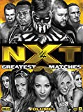Wwe: Nxts Greatest Matches 1 [Import]