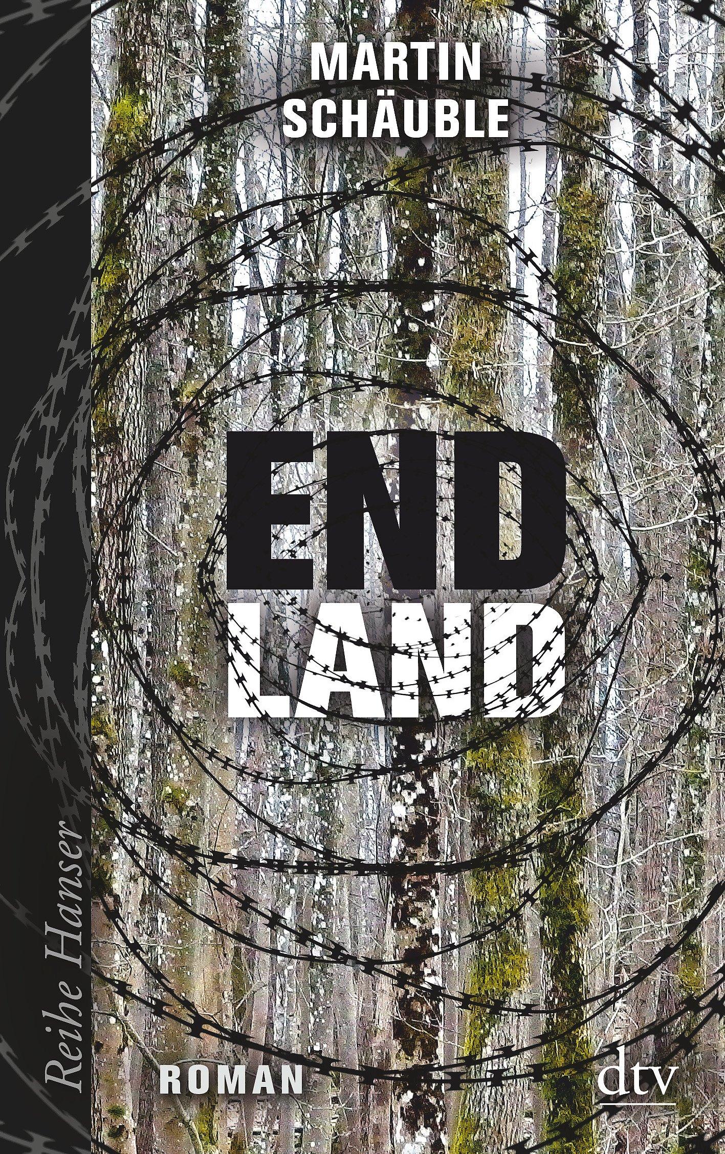 Endland (Reihe Hanser)