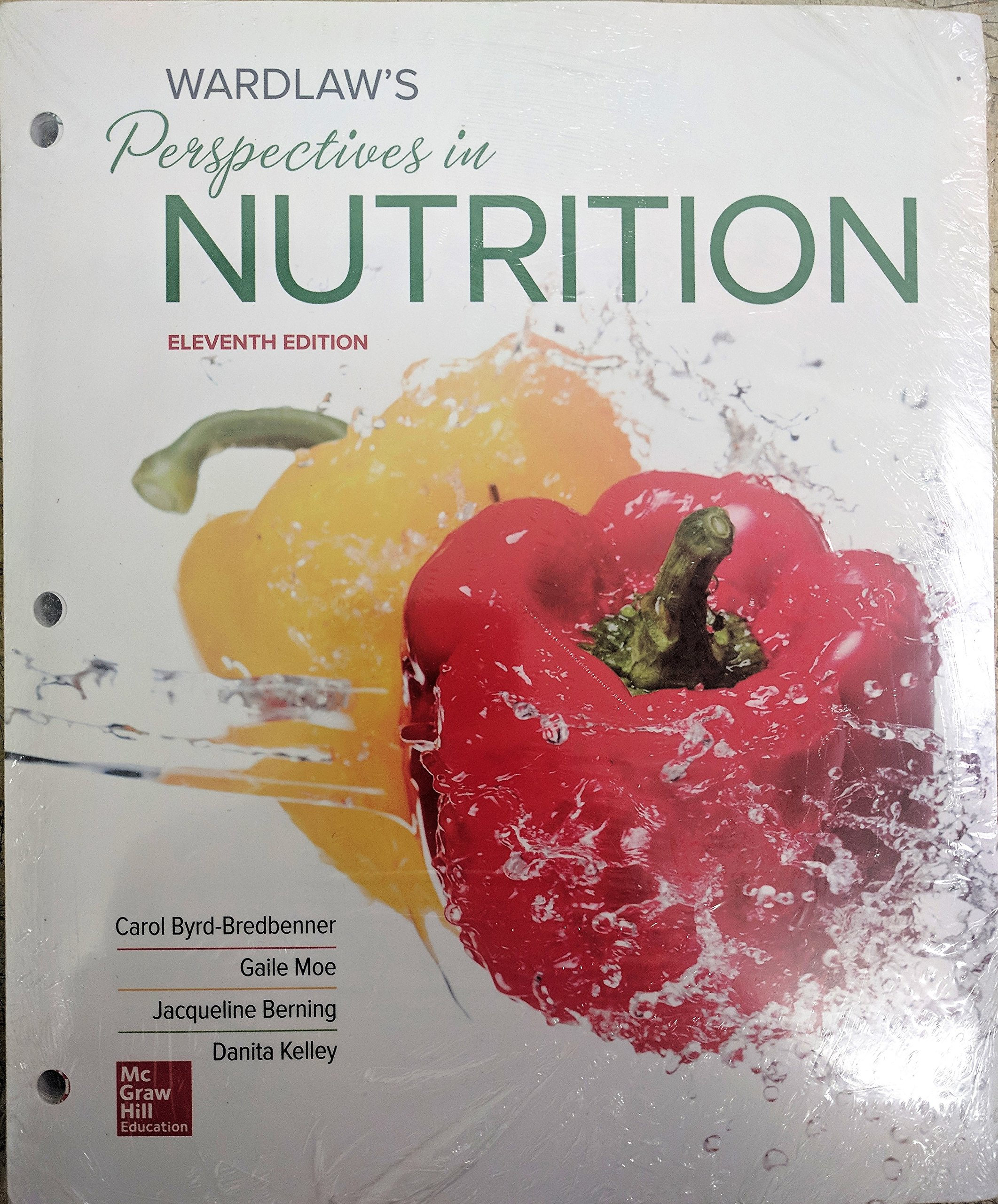 wardlaws perspectives in nutrition 11th ed