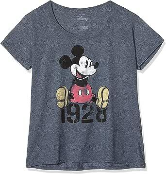 Disney Mickey Year Camiseta para Mujer