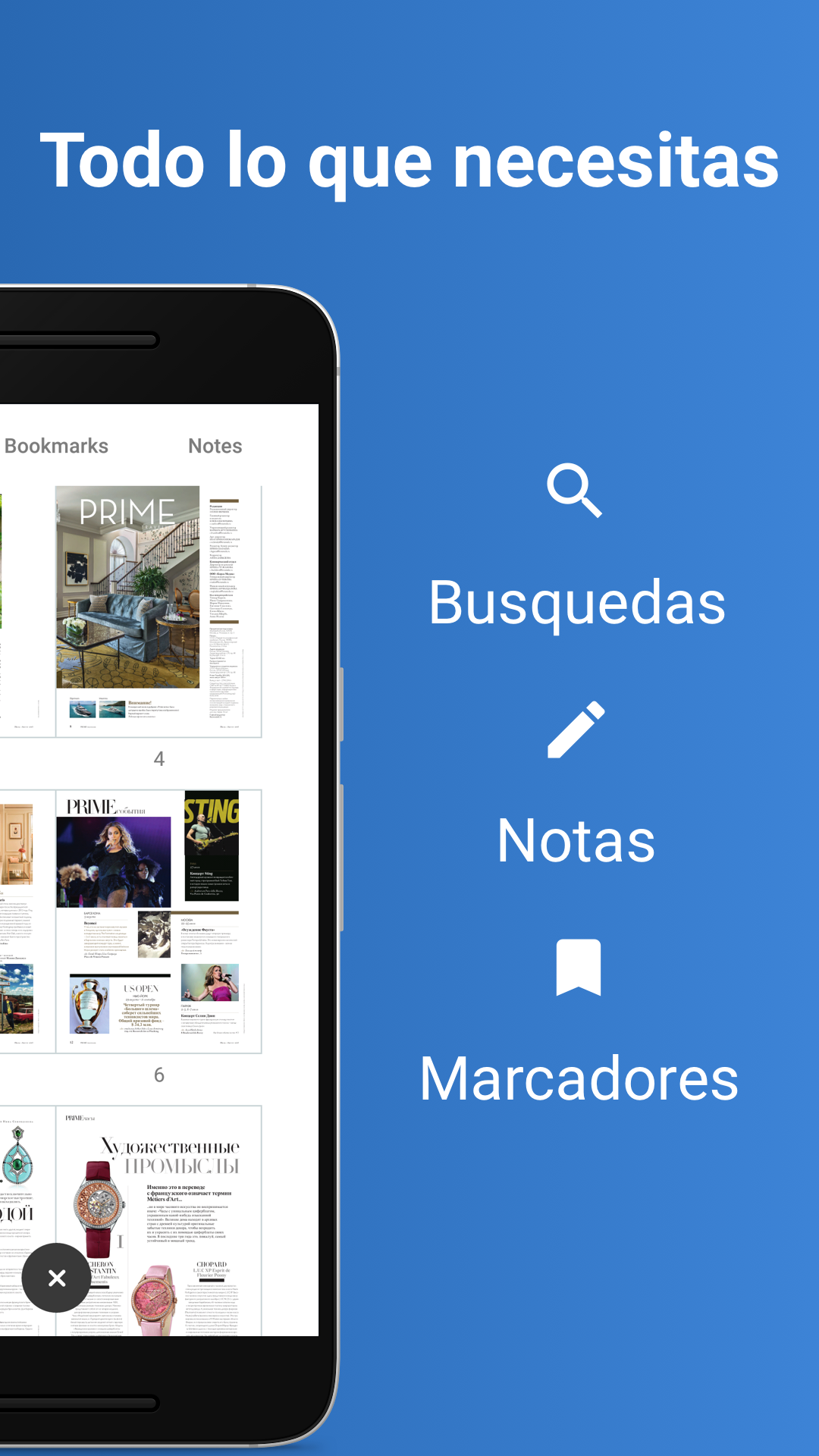 Lector PDF / CBZ / CBR: Amazon.es: Appstore para Android