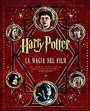 Harry Potter. La magia del film. Ediz. deluxe