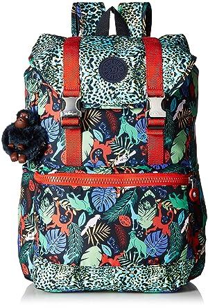 18e0754ea21 Kipling Disney s Jungle Book Experience Laptop Backpack Bare Necessities  Combo