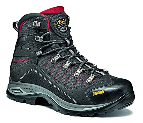 68690cf5d6a Asolo Men's Drifter Gv Evo Mm High Rise Hiking Shoes