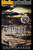 Commodity (English Edition)