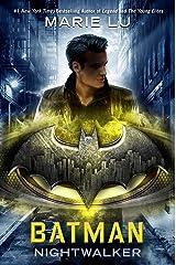 Batman: Nightwalker (DC Icons Series) Hardcover