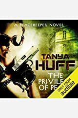 The Privilege of Peace: Peacekeeper, Book 3 Audible Audiobook