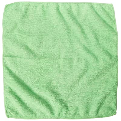 TruePower 50-0709 Microfiber Cleaning Cloth Towel, 24 Pack: Automotive