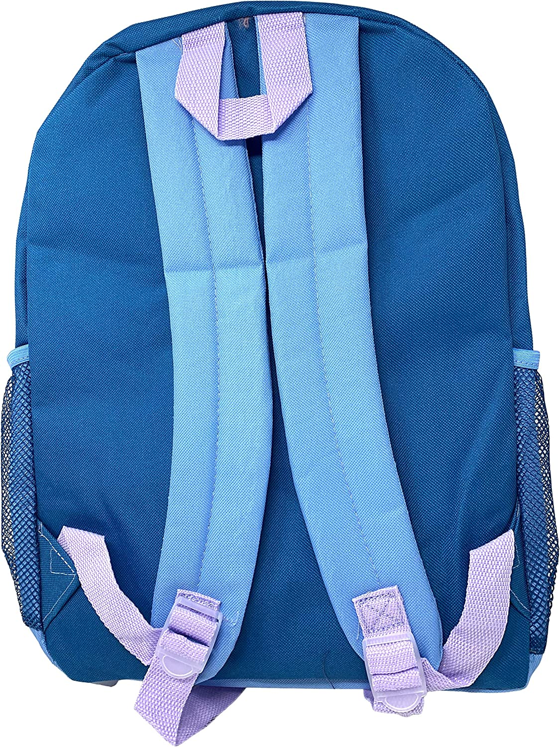 Frozen 2 16 Backpack with Embossed Front Pocket FRPU