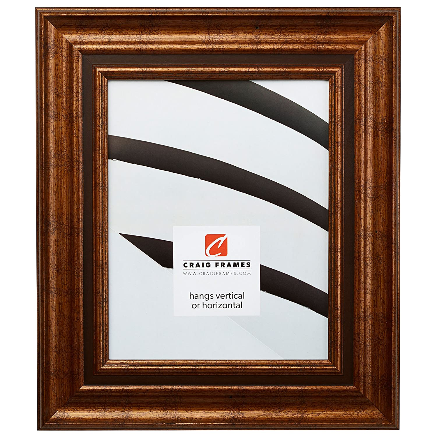 Amazoncom Craig Frames 81285100 20 By 30 Inch Picture Frame