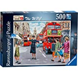 Ravensburger Happy Days at Work No.13 - The WPC 500pc Jigsaw Puzzle