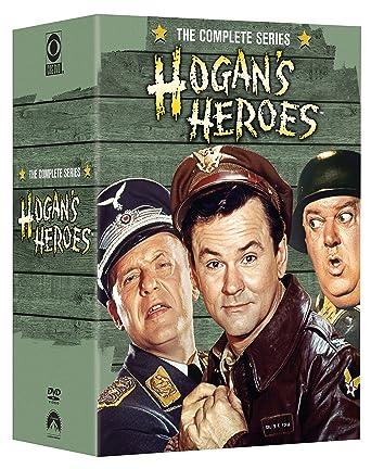 Hogan Heroes Online Free
