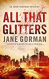 All That Glitters: Book 3 in the Adam Kaminski mystery series