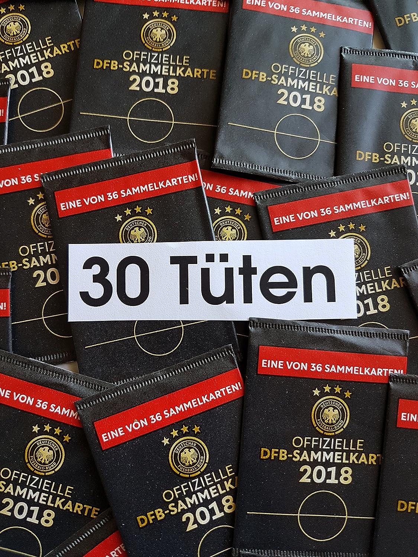 Cartas coleccionables de Rewe de la Copa Mundial de Fútbol ...