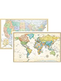 Amazoncom Atlases Maps Books Travel Maps Atlases