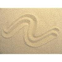 1 kg Sabbia Decorativa Oro Beige