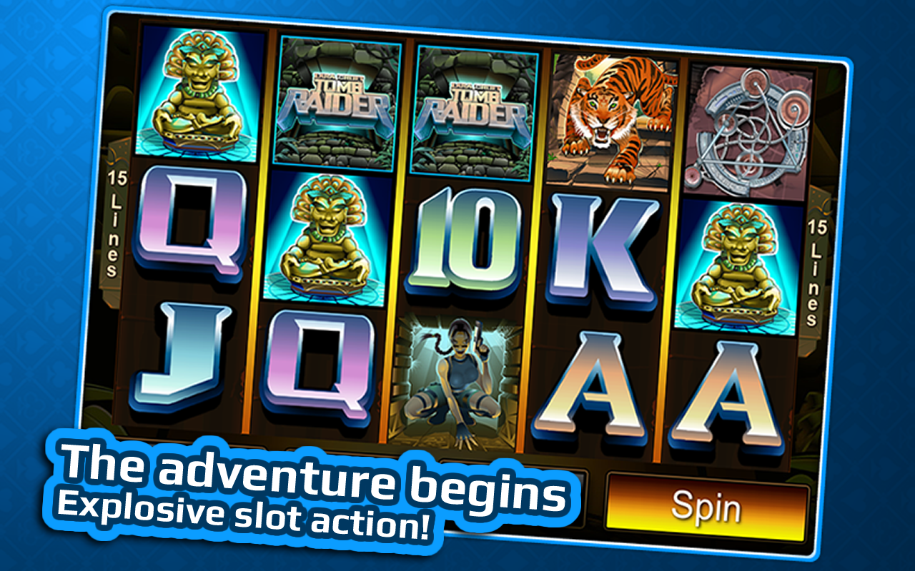 all slots casino android