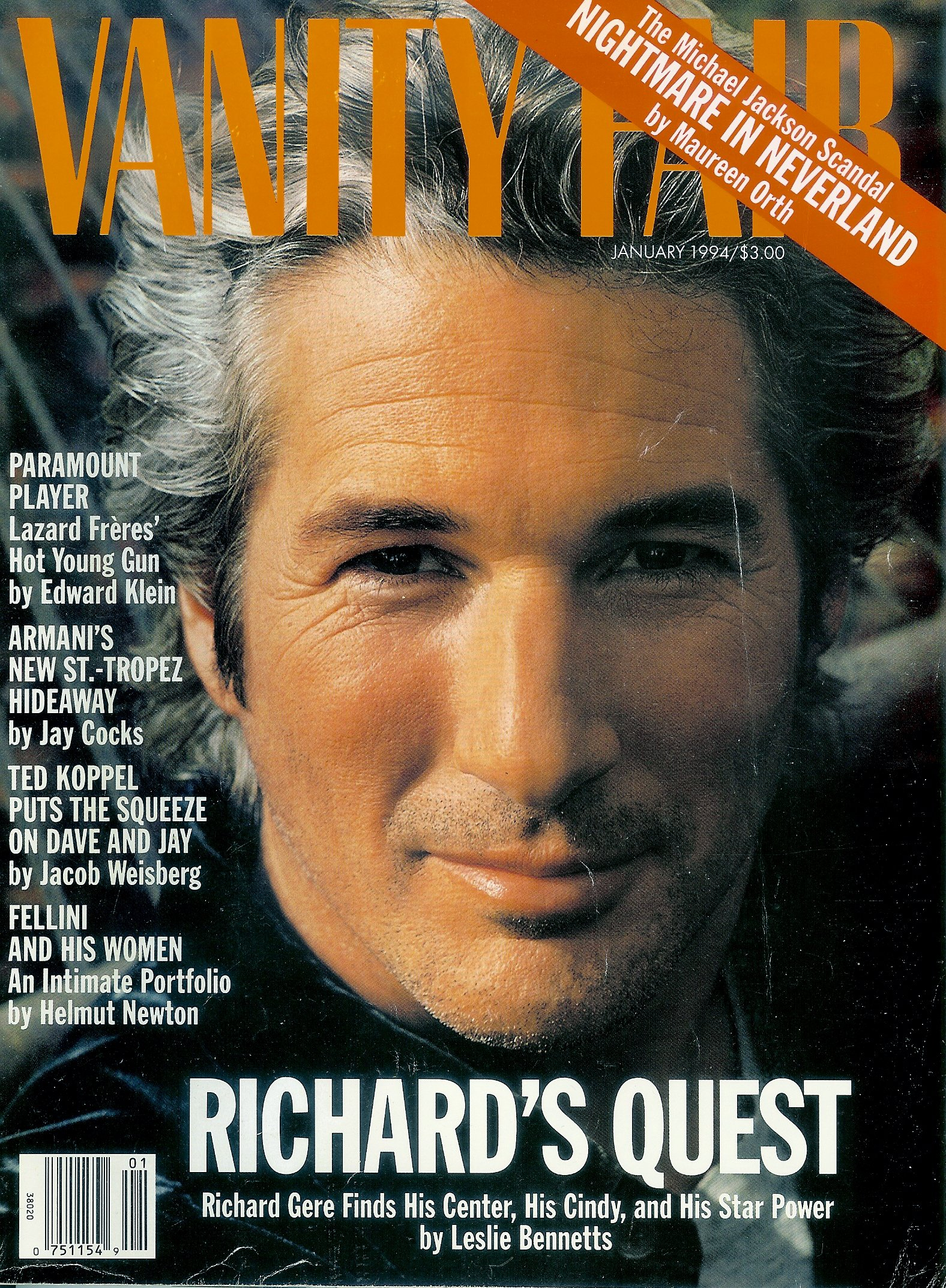 Is richard gere single