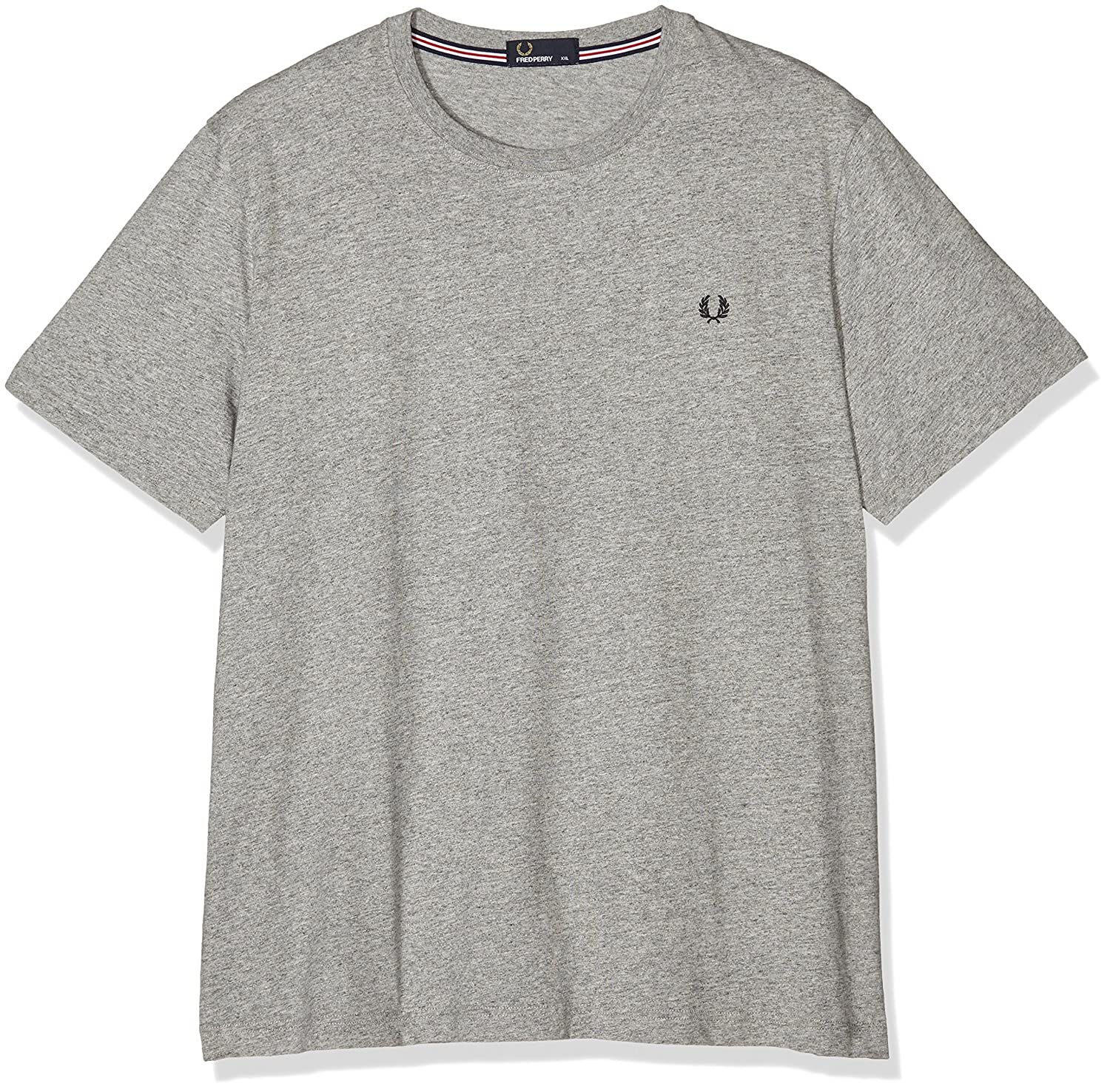 Fred Perry Men's Crew Neck T-Shirt M6334