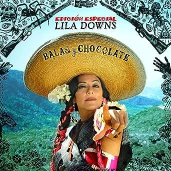Balas y Chocolate (Edición Especial)  Amazon.com.mx  Música ab335cbd8a8