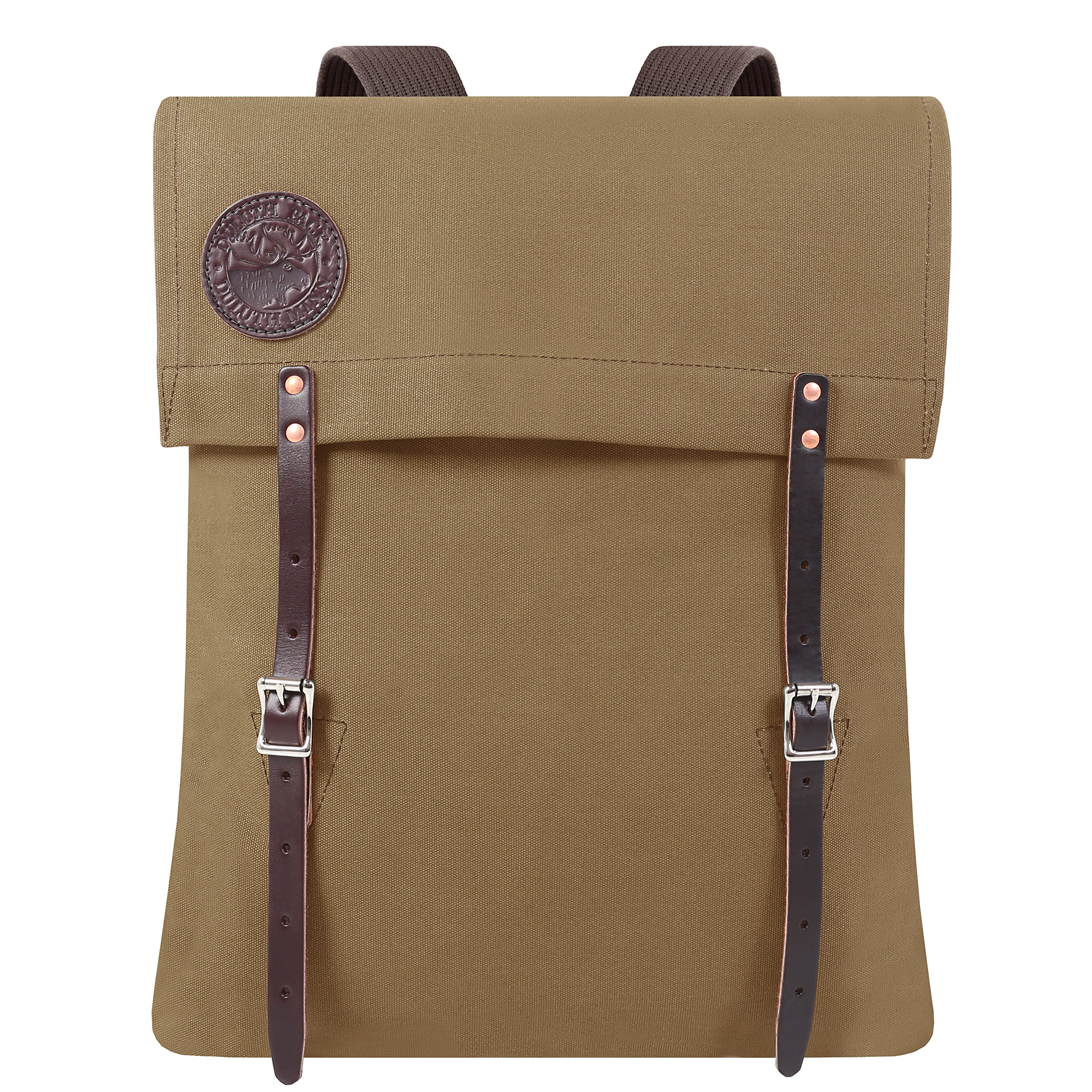 Duluth Pack #51 Utility Pack, Tan, 20 x 18-Inch