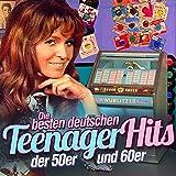 Die besten deutschen Teenager-Hits der 50er und 60er