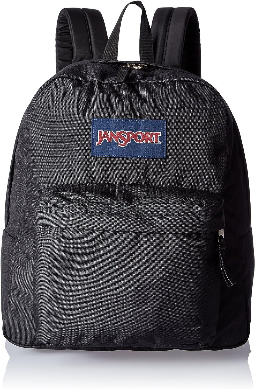 JanSport Classics Series Spring Break Backpack Forge Grey